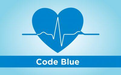 Code Blue — ICU Room 12